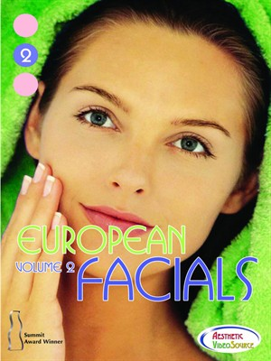 European Facials Volume 2