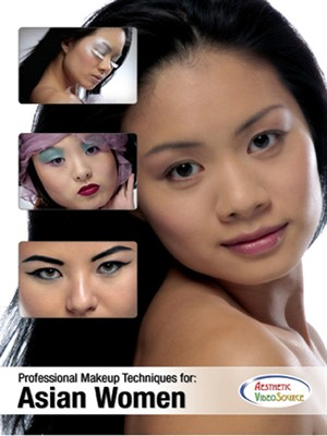 Professional Makeup Techniques for Asian Women