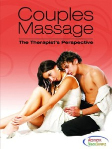 Couples Massage, The Therapist's Perspective