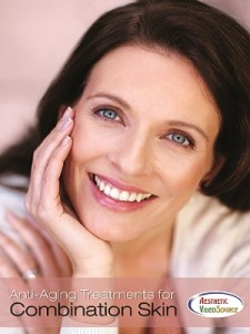 Anti-Aging Treatments for Combination Skin