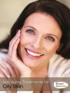 Anti-Aging Treatments for Oily Skin