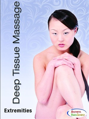 Deep Tissue Massage Therapy, Extremities