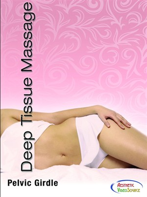 Deep Tissue Massage Therapy, Pelvic Girdle