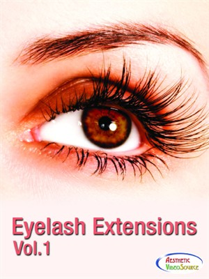 Eyelash Extensions, Volume 1