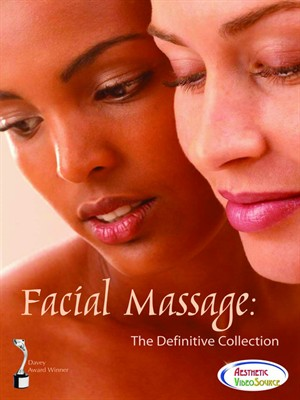 Facial Massage, The Definitive Collection