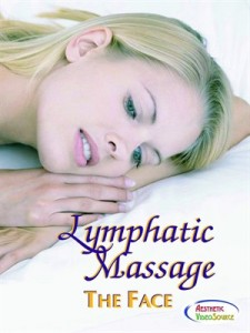 Lymphatic Massage, The Face