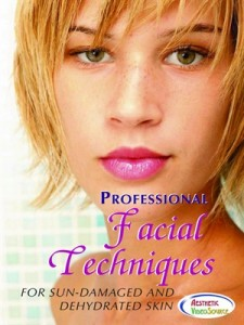 Professional Facial Techniques for Sun-Damaged & Dehydrated Skin
