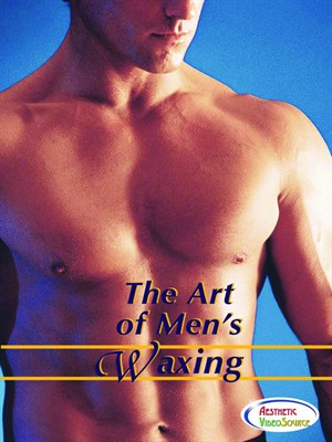 The Art of Men's Waxing