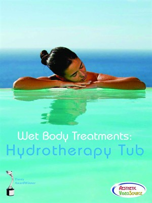 Wet Body Treatments, Hydrotherapy Tub