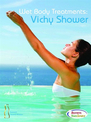 Wet Body Treatments, Vichy Shower